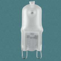 Лампа галогенная 456003 NT10 011 матовая G9 40W 220V - 38 руб.