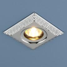 Точечный светильник 120091 CH MR16 (хром) 130р