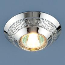 Точечный светильник 120092 CH MR16 (хром) 130р
