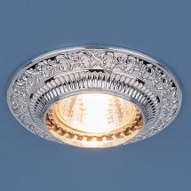 Точечный светильник 4103 хром MR16 (CH) 230р