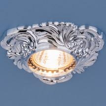 Точечный светильник 4105 хром MR16 230р