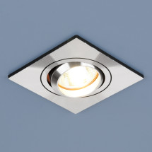 Точечный светильник 5107 MR16 CH хром 350р