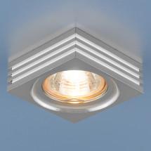 Точечный светильник 6064 MR16 CH хром 250р