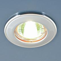 Точечный светильник 7002 MR16 SL матовое серебро 130р