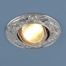 Точечный светильник 711 MR16 CH (хром) 200р