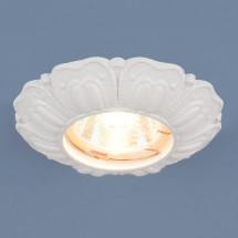 Точечный светильник 7215 MR16 WH белый 130р