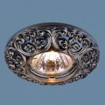 Точечный светильник 7216 MR16 GAB бронза 130р