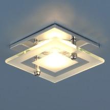 Точечный светильник 781 CH MR16 (хром) 250р