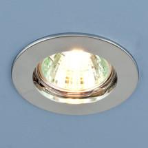 Точечный светильник 863A CH MR16 (хром) 130р