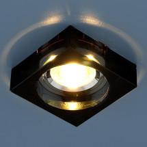 Точечный светильник 9171 GREY/SL MR16 (серый / серебряный) 300р