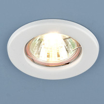 Точечный светильник 9210 WH MR16 (белый) 100р