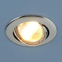 Точечный светильник 104S (бронза) 180р