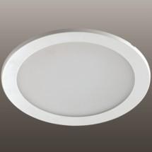Светильник встраиваемый 357180 NT15 357 белый IP20 48LED 24W 220V LUNA - 2 307 руб.