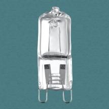 Лампа галогенная 456002 NT10 011 прозрачная G9 40W 220V - 35 руб.
