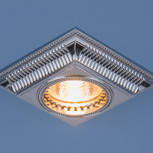 Точечный светильник 4102 хром MR16 261р