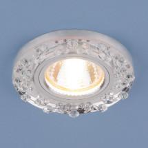 Точечный светильник 8260 MR16 SL зеркальный/серебро 578р