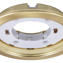 Светильник GX53 Золото матовое - 120 руб.