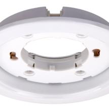 Светильник GX53 Белый - 120 руб.