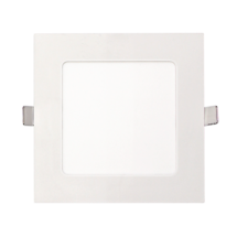 Встраиваемый квадрат PPL-S 12W 4000K IP40 d170 мм - 366 руб.